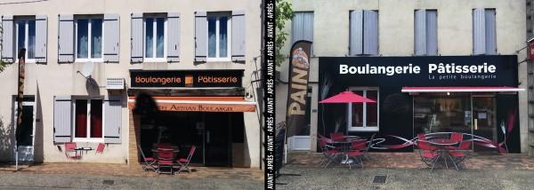 Fabrication d'enseigne et impression numérique - Lot-et-Garonne