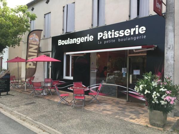 Habillage de façade - Lot-et-Garonne