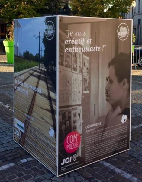 Impression numérique grand format à Villeneuve-sur-Lot et Agen