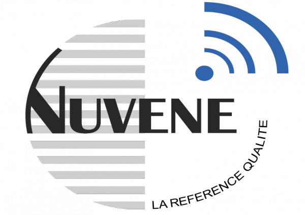 Ancien logo Nuvene