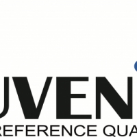 Modernisation du logo NUVENE
