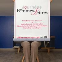 Impression d'affiches Abribus - Villeneuve sur Lot